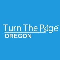 Turn The Page Oregon