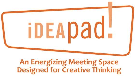 The Idea Pad