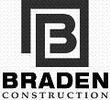 Braden Construction
