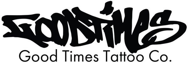 Good Times Tattoo Company