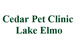 Cedar Pet Clinic Lake Elmo