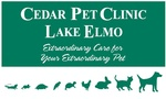 Cedar Pet Clinic Lake Elmo