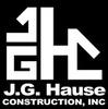 J.G. Hause Construction, Inc.
