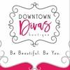 Downtown Divas