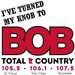 Total Country BOB-FM Radio