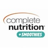 Complete Nutrition - Store 6206