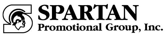 Spartan Promotional Group, Inc