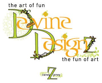 De-vine Designz / Zaney Janey