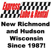 Express Lube and Rental