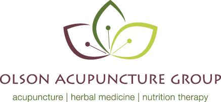 Olson Acupuncture Group