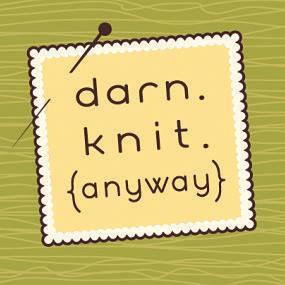 Darn Knit Anyway