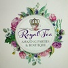 Graham's RoyalTea