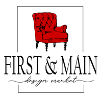 First & Main Design Market
