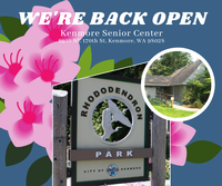 Kenmore Branch-Northshore Senior Center
