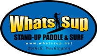 WhatsSup Stand-Up Paddle & Kayak