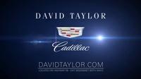 David Taylor Cadillac