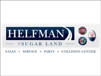 Helfman Maserati Fiat of Sugar Land