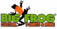 Big Frog Custom T-Shirts & More of Sugar Land