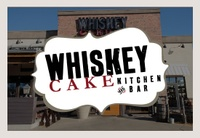 Whiskey Cake Kitchen & Bar