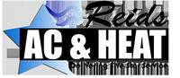 Reid's AC and Heat