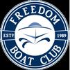Freedom Boat Club - Lake Conroe