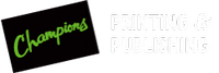 Champions Printing & Publishing