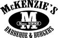 McKenzie's Barbeque & Burgers