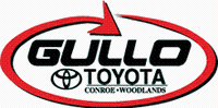 Gullo Toyota
