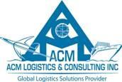 ACM Logistics & Consulting, Inc.