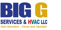 Big G Services & HVAC, LLC