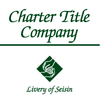 Charter Title Company