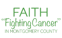 Faith ''Fighting Cancer'' in Montgomery County
