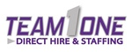 Team 1One Direct Hire & Staffing