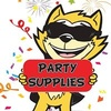 Cool Kat Party Supplies & Costumes