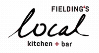 Fielding's local kitchen + bar
