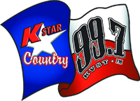 K STAR Country Radio 99.7 FM