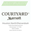 Courtyard Houston North/Shenandoah