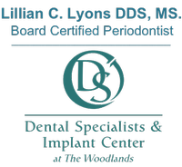 Dental Specialists & Implant Center at The Woodlands