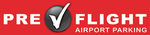 PreFlight Airport Parking-IAH