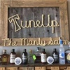 Tune Up ''The Manly Salon''- Portofino