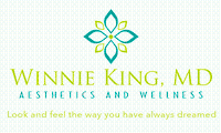 Winnie King, MD Aesthetics and Wellness