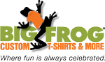 Big Frog Custom T-Shirts & More of The Woodlands