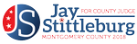 Jay Stittleburg for County Judge