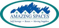 Amazing Spaces Storage Centers - Springwoods-Exxon Campus