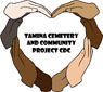 Tamina Cemetery & Community Project CDC