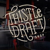 Thistle Draftshop