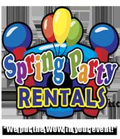 Spring Party Rentals LLC
