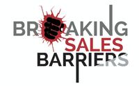 Breaking Sales Barriers