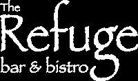 Refuge Steakhouse & Bourbon Bar, The