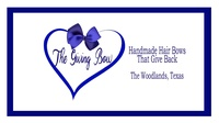 The Giving Bow - Hair Bows & Accessories